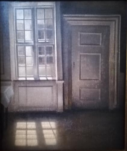 Interieur Rayon de soleil sur le sol Hammer 1906.jpg