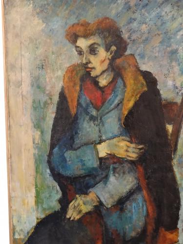 art,paris,peinture